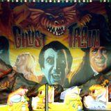 The FrightNight Train to Hell with KutMasterK  FrightNightRadio 17-8-18