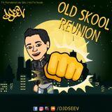 DJ DSEEV - Old Skool Reunion (2018)