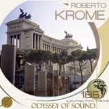 Roberto Krome - Odyssey Of Sound 186
