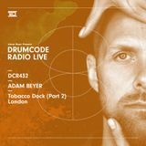 Adam Beyer Live from Drumcode Halloween, London (Part 2/2)