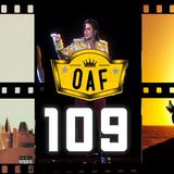 OAF 109: Good Wood, Fake Music