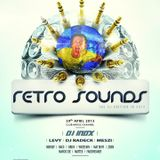Levy [Special Guest] - Retro Sounds with RadioTP 2 [20.04.2013] @ RadioTP.pl
