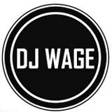 R&B HOUSE MIX @DJWAGE
