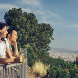 Zest for Life - Barcelona - Episode 9 - Self Talk, Affirmations and Mantra