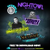 Night Owl Radio 051 ft. Bingo Players and the Road to Nocturnal Wonderland 2016 Mix