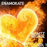 Enamorate Vol 1 - Bachata Love Mix