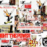 moichi kuwahara Pirate Radio 0506 Fight the Power 328