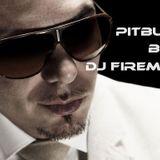 Pitbull by DJ Fireman