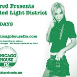 Missred Presents The Red Light District 015 - Feat Mo'Funk