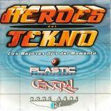Heroes del Tekno Vol1 -  Cd1 - Abel Ramos