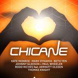 MARK DYNAMIX & KATE MONROE: Live b2b Set at Chicane @ Ivy Oct 30th 2016 |Classic & New House 2h30min