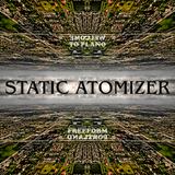 04.14.2017 - Static Atomizer - Swintronix - Freeform Portland