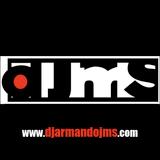 dJMS (Armando Jaimes) - Live @ Halloween 2016 (Part 3 of 3)