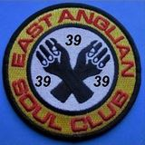 E.A.S.C. Peterborough Fleet All-Nighter 39th year anniversary Special Part 1. #SoulTime