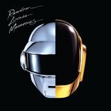 Zidan Vs. Santos Barakos - Daft Punk Tribute @ Alphabet 8.10.14