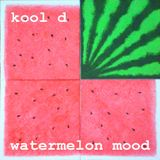 watermelon mood