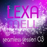 seamless session 03