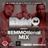 Dj Emmo Presents #EMMOtional urban #0318