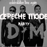 Depeche Mode on the Mix