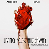 Living for Hideaway - Remix Ledah Briacho