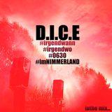 #irgendwann #irgendwo #0630 #morgens #imNIMMERLAND #D.I.C.E #dope