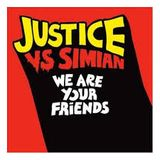 Booka Shade vs Justice - We are body language (Alex Jack Mashup)