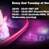 MaRLo  - Soundcheck 38 on AH.FM - 10-Jun-2014
