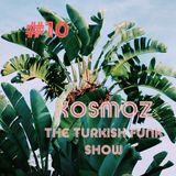 The Turkish Funk Show