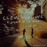 CLEMENS RUMPF - FUNKY HOT MIX JUNE 2015 (www.housearrest.de)