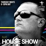 DJC 30th Oct 2014 Deep house show