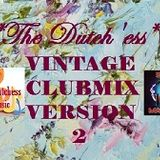 Vintage Club Mix Version 2