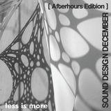 LIM ArtStyle pres. Sound Design December [ Afterhours Edition ]
