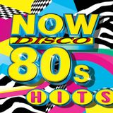 NOW DISCO 80's HITS