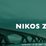 guest mix nikos zougras for west radio 1.10.2013