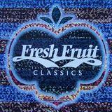 Fresh Fruit Tribute