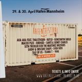 MÆX MILIAN @ Hafenfestival (29.04.2017)