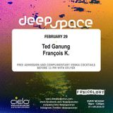Deep Space | Promo Mix |by Ted Ganung