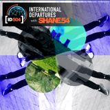 Shane 54 - International Departures 504