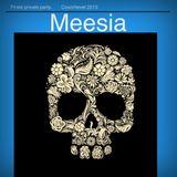 Meesia @ pirate private party -ppp- praz 27/02