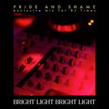 Nexus Radio - Episode 003: Mixed by Bright Light Bright Light