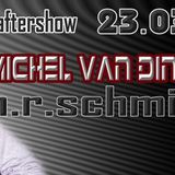 H.R Schmitz Aftershow Michel van Dinteren 23.03.2014