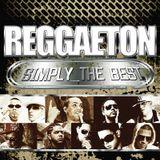 BEST OF REGGEATON BY DJ TOM