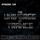 The Universe of Trance 041