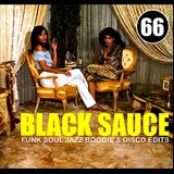 Black Sauce Vol.66