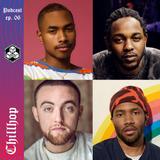 La Caja de Pandora - Podcast 06: Chill Hop
