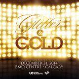 Glitter & Gold 2015