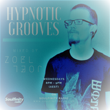 ZoelJoel - Hypnotic Grooves - Soulfinity Radio - Vol. 14 - 25th April 2018