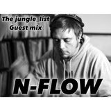 The Jungle_List Admin Feature Mix - N-Flow - Feb 2019