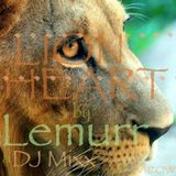 LionHeart - Deep house mix by lemurr Vol. 2