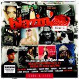 Blazin' 2008 - Disc 2 - DJ Nino Brown